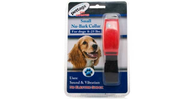 Company of Animals No-Bark Collar