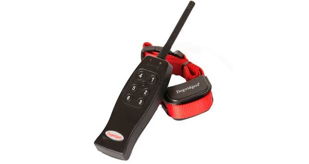 Dogwidgets Rechargeable Remote