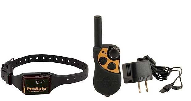 PetSafe Remote Spray Trainer