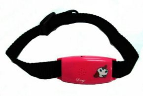 Pet Tag Pro No Bark Collar