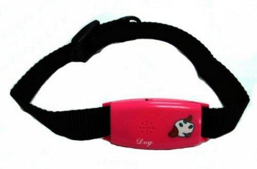 Pet Tag Pro No Bark Collar