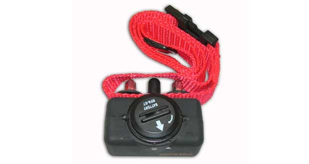 petsafe no-bark collar pbc-102