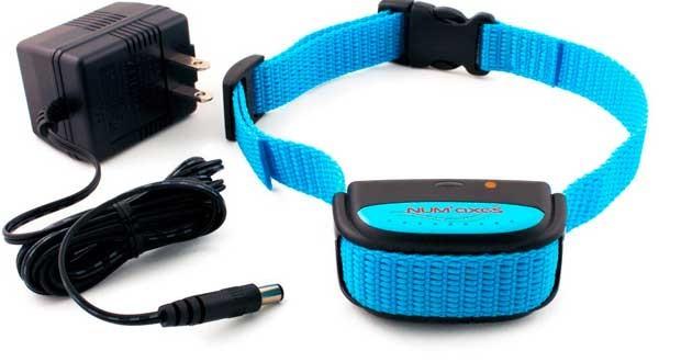Dogtek NoBark Sonic Bark Control Dog Collar